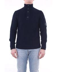 C.P. Company Tricots cardigan - Bleu