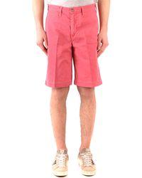Polo Ralph Lauren Pantalones cortos - Rojo