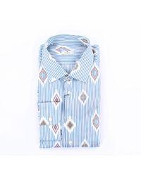Etro Shirts général - Bleu