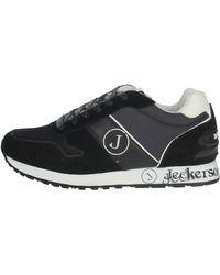 Jeckerson Zapatillas - Negro