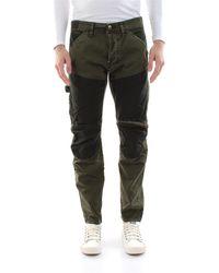 G-Star RAW Pantaloni - Verde