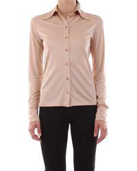 Pinko - Camisas - Lyst