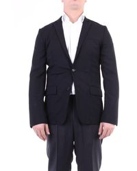 Acne Studios Chaquetas chaqueta de sport - Negro
