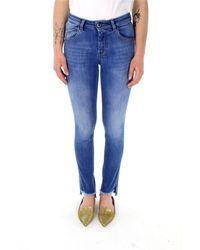 Re-hash Jeans - Blu