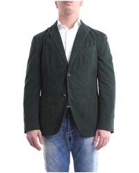 Boglioli Chaquetas chaqueta de sport - Negro