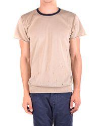 Daniele Alessandrini Camiseta - Neutro