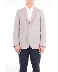 Angelo Marino Chaquetas chaqueta de sport - Multicolor