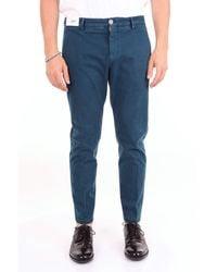 Pt05 Trousse pantalone - Azul