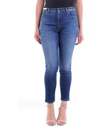 PT Torino Blue jeans modello amy