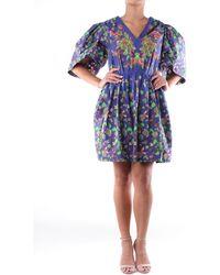 Givenchy - Vestido corto de - Lyst