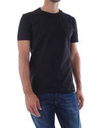 Dondup T-shirt e canotte - Nero