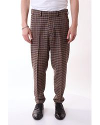 26.7 Twentysixseven Pantalone - Multicolore