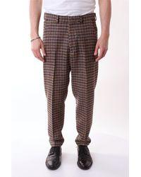 26.7 Twentysixseven Pantalon - Multicolore