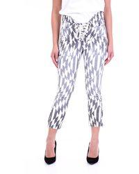 Étoile Isabel Marant Pantalones cortos - Multicolor