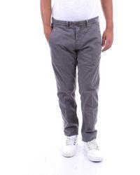 Jacob Cohen Pantalones color - Gris