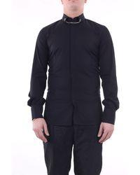 Neil Barrett Camisas casual - Negro