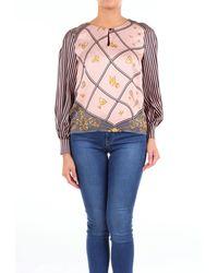 Shirtaporter Trousse suéter - Rosa