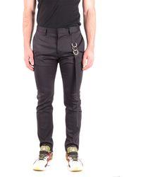 DSquared² Pantalon classics - Multicolore