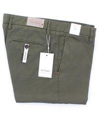 Re-hash Pantalon vert milestone