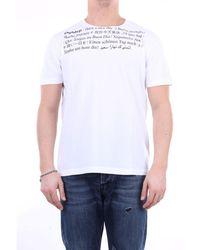 Dondup - T-shirt manica corta - Lyst