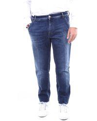 PT Torino Jeans blu scuro indie