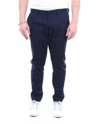 Michael Kors Pantalon bleu marine