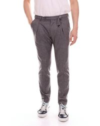 Michael Coal Pantalone - Gris