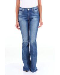 FRAME Jeans - Blu