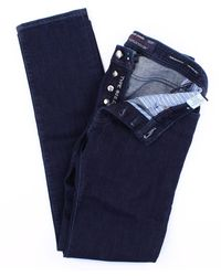 Jacob Cohen Jean modèle 622 bleu foncé