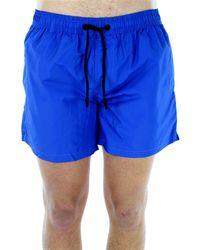 Yes Badebekleidung herren - Blau