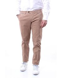 Eleventy Pantalones regular - Multicolor