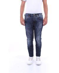 Jacob Cohen Pour homme en jean buddy - Bleu