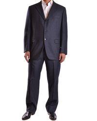 Burberry Kleider elegant - Grau