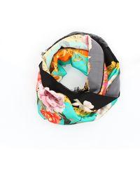 Clips Sciarpe & stole - Multicolore