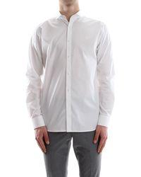 SELECTED Camisas - Blanco