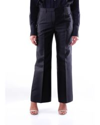 Givenchy Pantalon classic bleu nuit