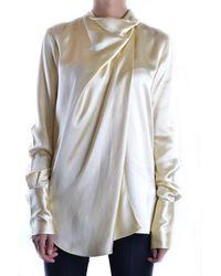 Celine Camicie casual - Bianco
