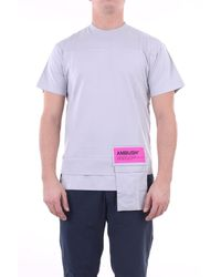 Ambush T-shirt manica corta - Grigio