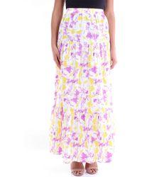 Glamorous Falda larga glamorosa