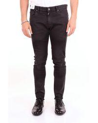 Pt05 Jeans - Nero