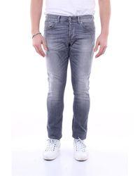 Dondup Jeans skinny - Grigio