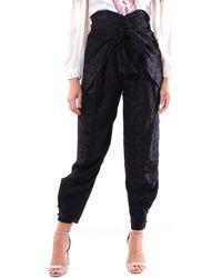 Isabel Marant Pantalon noir classique