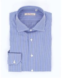 Stell Bayrem Shirts classique - Bleu