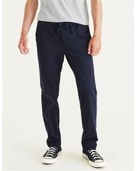 Dockers Pantaloni - Blu