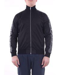 Givenchy Sweat-shirts avec fermeture éclair - Noir