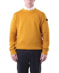 Peuterey Jersey de cuello redondo - Multicolor