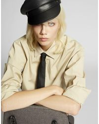 DSquared² - Long Sleeve Shirt - Lyst