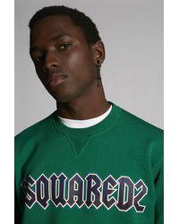 DSquared² Sweat - Vert