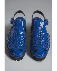 DSquared² Sandale - Blau