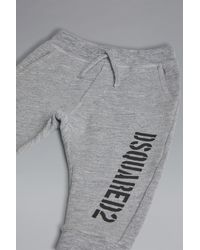 DSquared² Pants - Gray